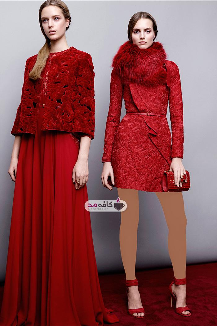 مدل لباس زنانه Eliesaab