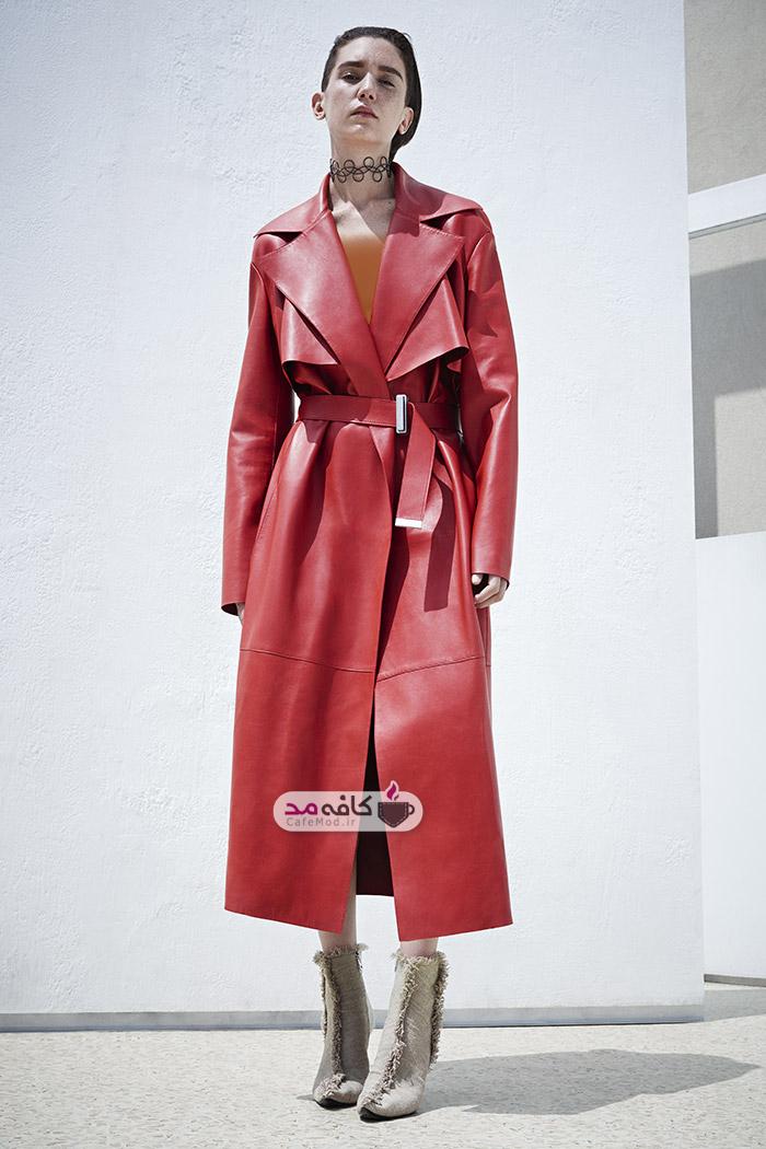 مدل لباس زنانه Acnestudios