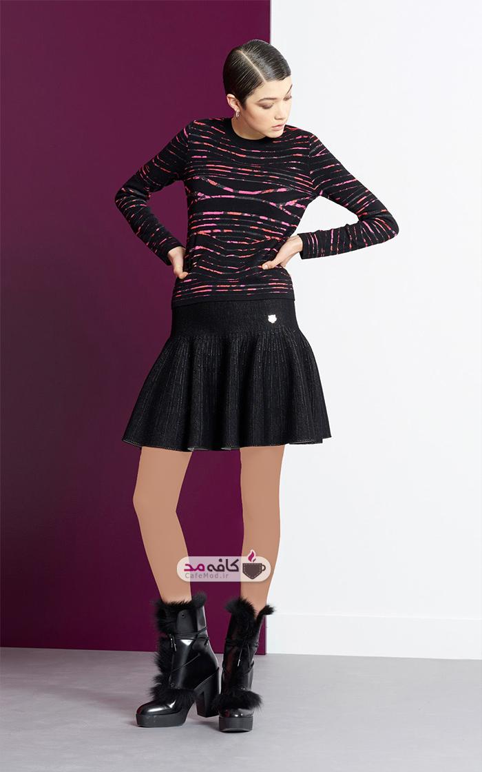 مدل لباس زنانه Kenzo