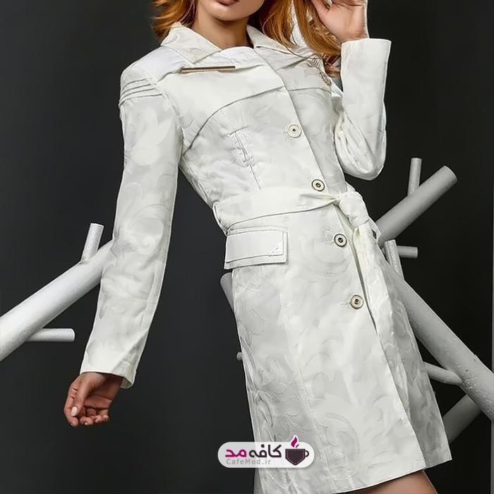 مدل پالتو زنانه IBIZA