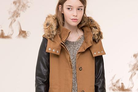 مدل لباس زنانه Pull & Bear