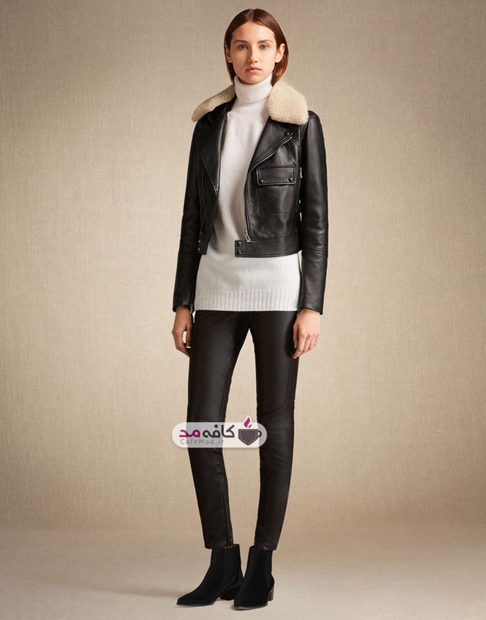 مدل لباس زنانه Belstaff