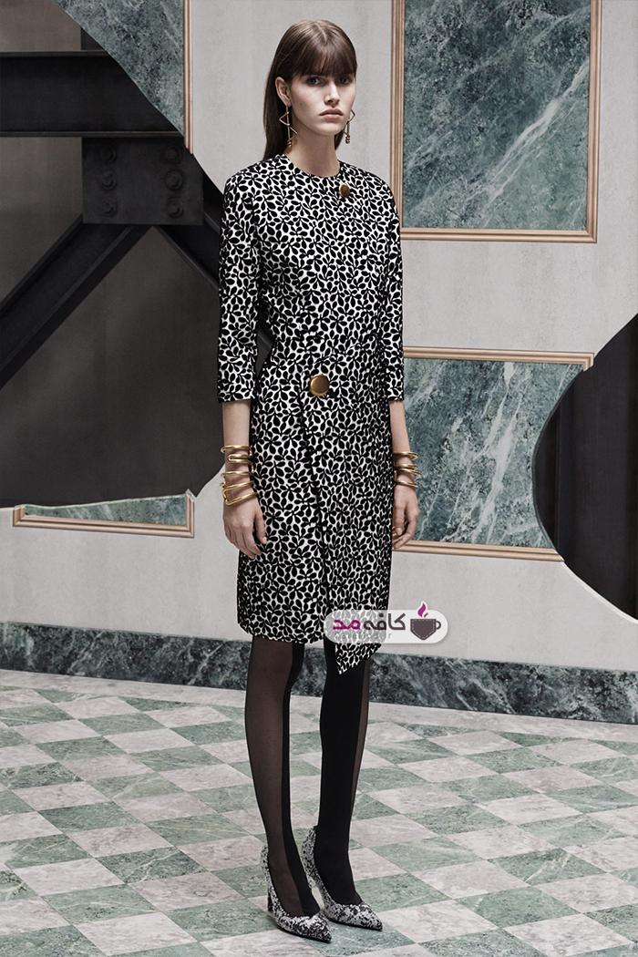 مدل لباس زنانه Balenciaga