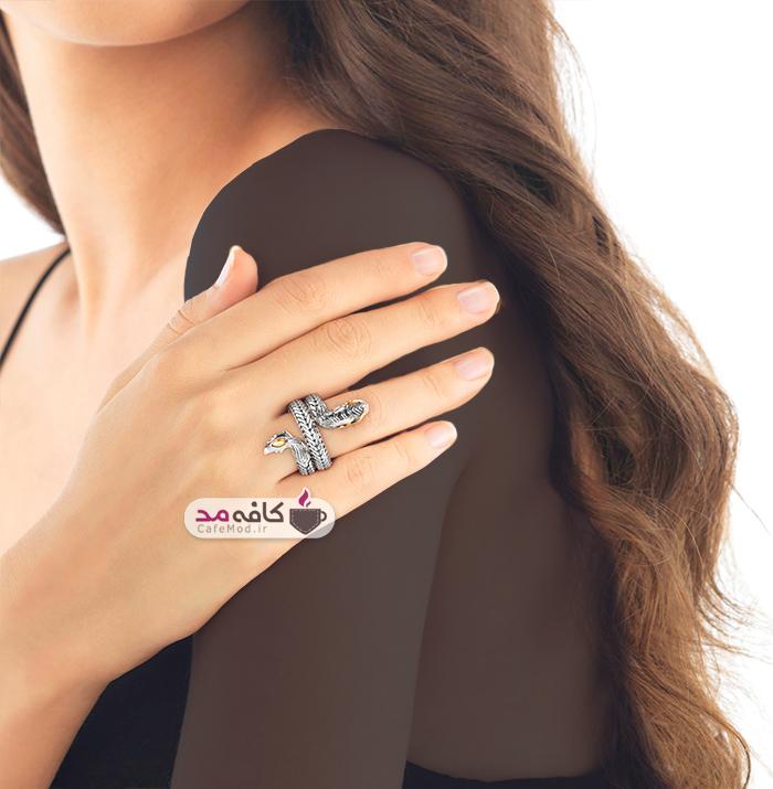 مدل انگشتر زنانه