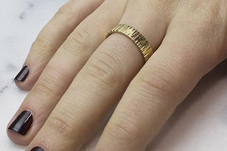 مدل جواهرات Claire Kinder  8