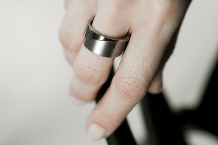 مدل انگشتر زنانه JES 9