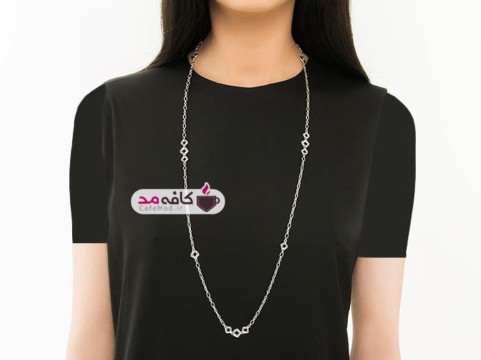 مدل گردنبند زنانه