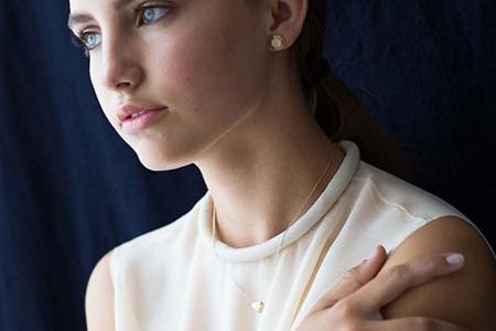 مدل جواهرات Grace Lee 10