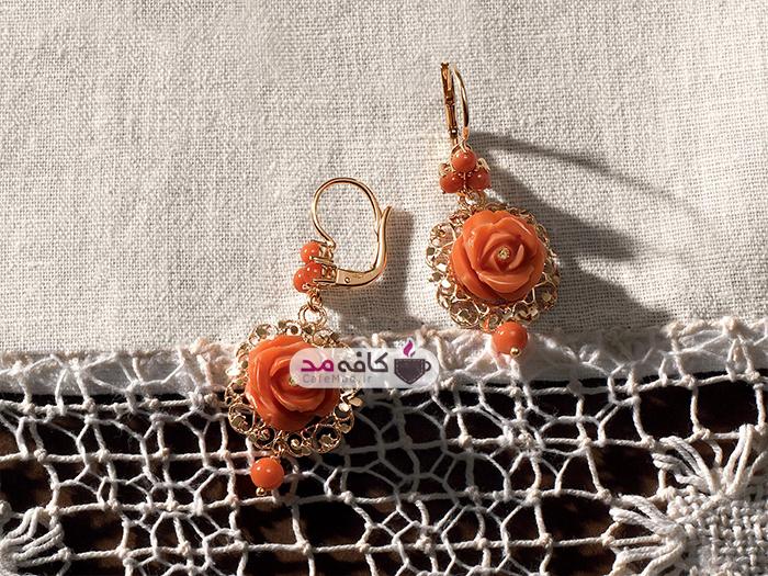 مدل جواهرات Dolce&gabbana