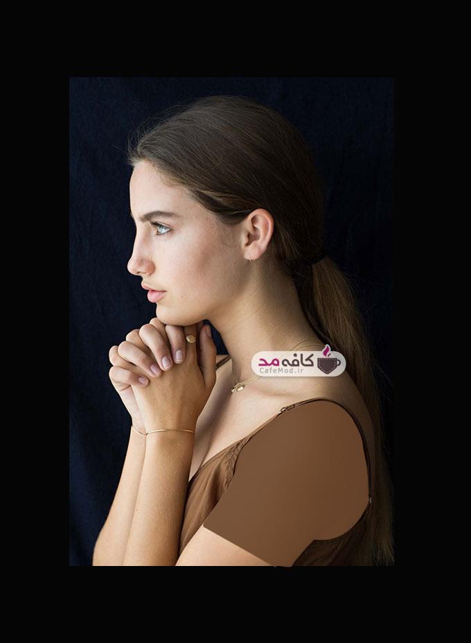 مدل جواهرات Grace Lee