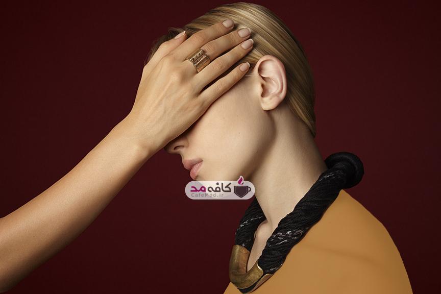 مدل جواهرات Wwake