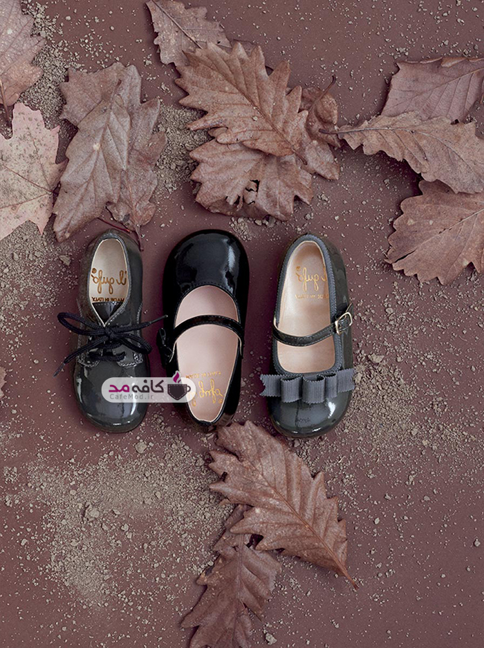 مدل کفش بچه گانه