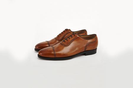مدل کفش مردانه Kiton 10