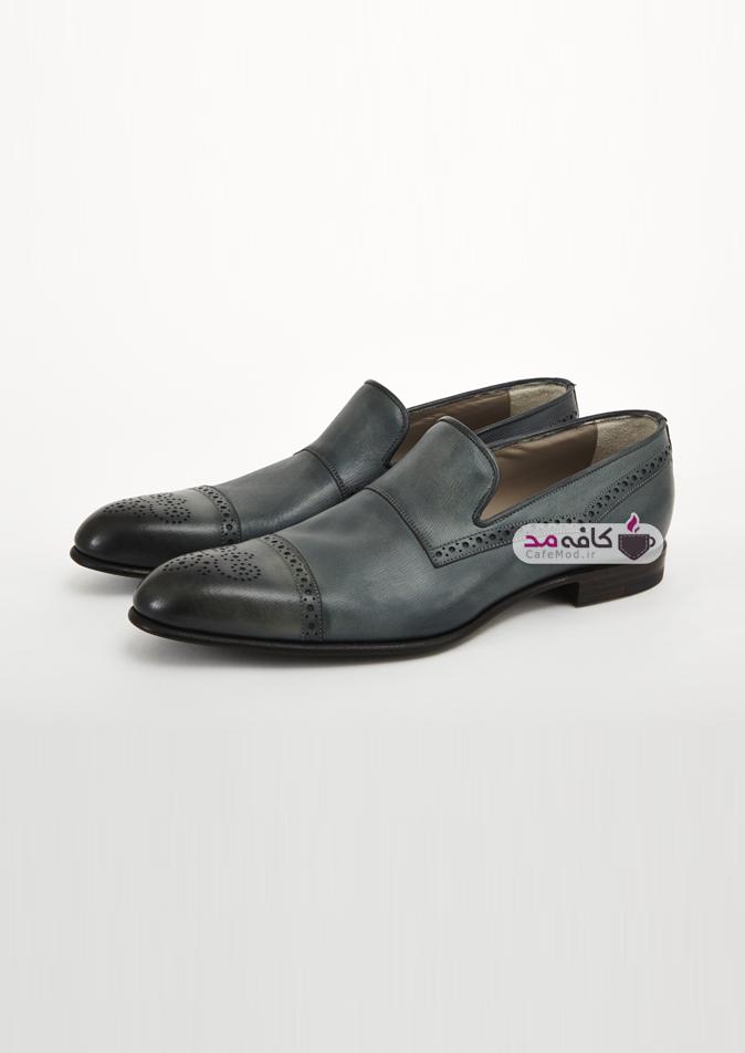 مدل کفش مردانه Kiton