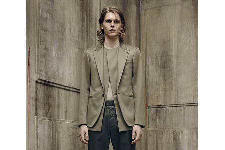 مدل لباس مردانه Balenciaga 13