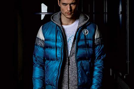 مدل لباس مردانه Bikkembergs 10
