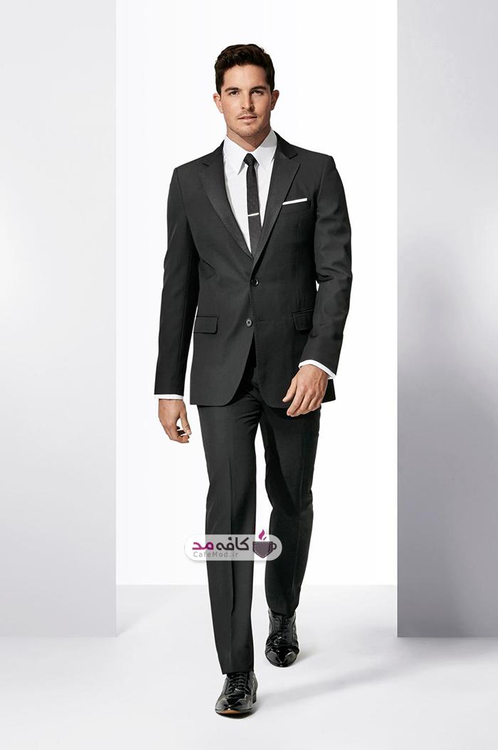 مدل لباس مردانه Calibre