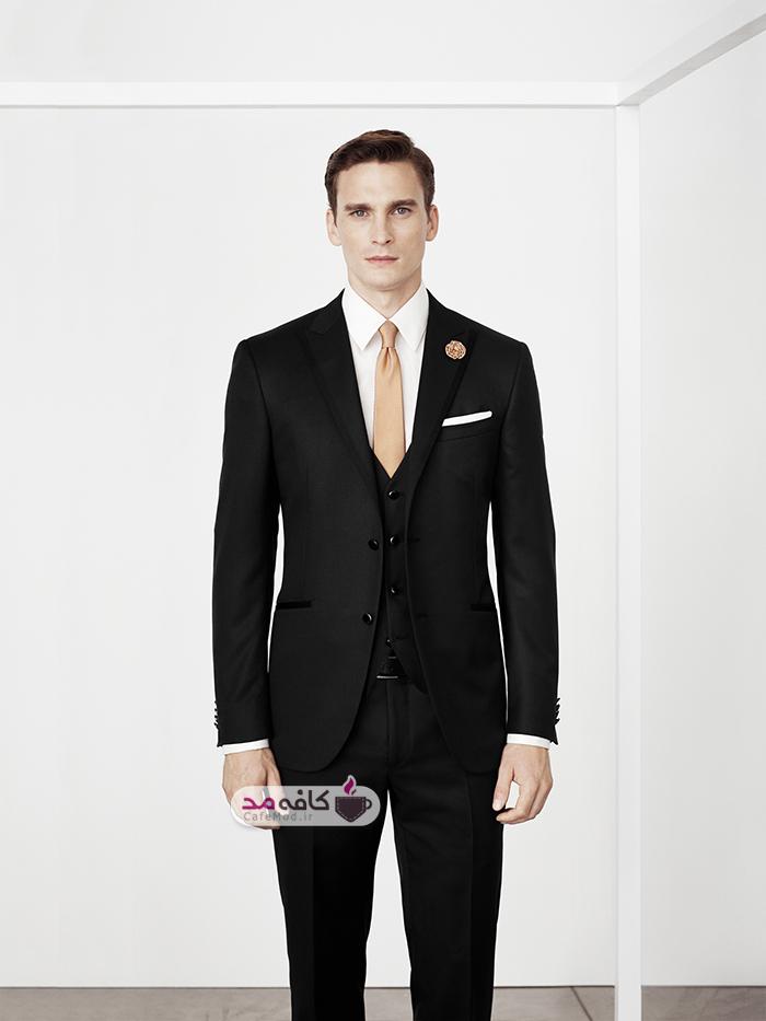 مدل کت مردانه Corneliani