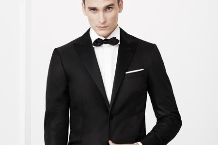 مدل کت مردانه Corneliani 5