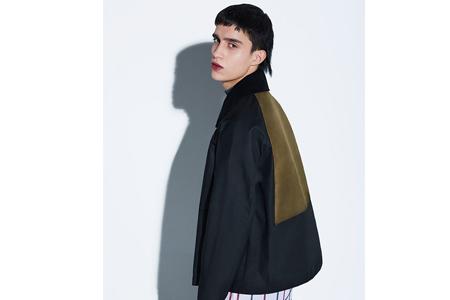 مدل لباس مردانه Acnestudios 7