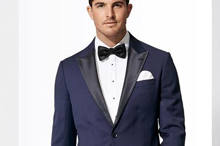 مدل لباس مردانه Calibre 7