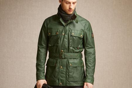 مدل لباس مردانه Belstaff 8