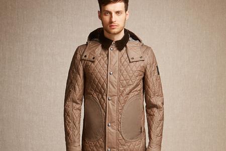 مدل لباس مردانه Belstaff 2
