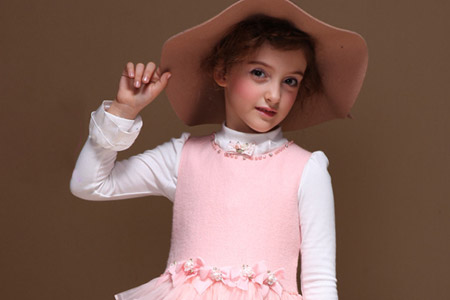 مدل لباس دخترانه Bonnybilly 11