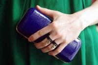 آموزش ساخت انگشتر چرمی