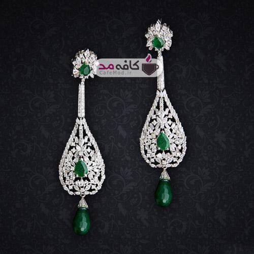 مدل جواهرات Shu Jewels
