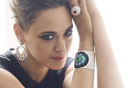 مدل ساعت و جواهر Piaget 8