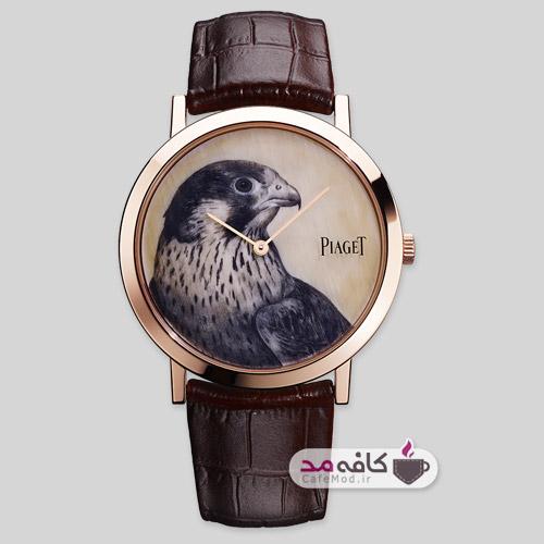 مدل ساعت Piaget