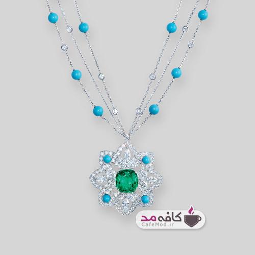مدل جواهرات Piaget