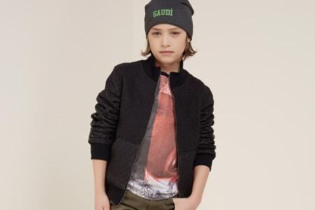 مدل لباس نوجوان Gaudi 10