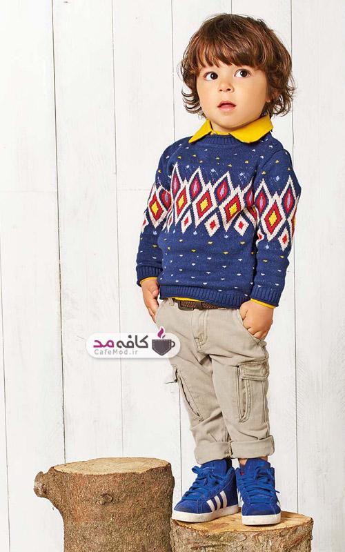 مدل لباس بچگانه Sarabanda