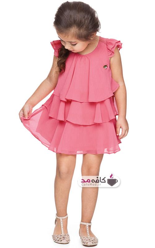 مدل لباس کودکانه Malwee