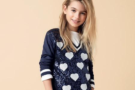 مدل لباس نوجوان دخترانه 10