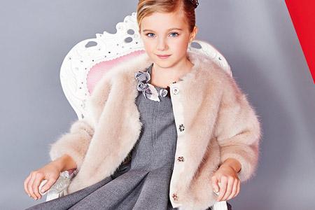 مدل لباس دخترانه Monnalisa 22