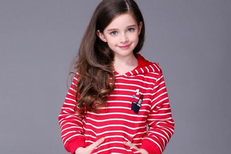مدل لباس دخترانه Miqi Dida 11