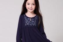 مدل لباس دخترانه Liancaiyitz