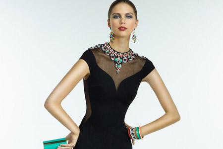 مدل لباس مجلسی Alyce Paris 11