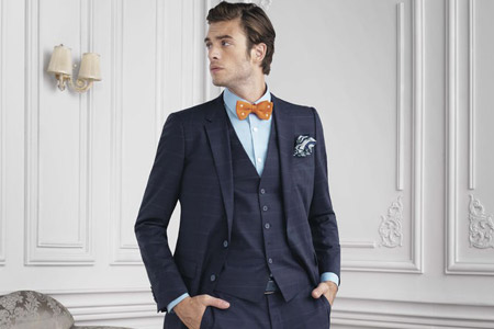 مدل لباس مردانه Sarar 10