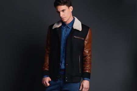 مدل لباس مردانه NetWork 11