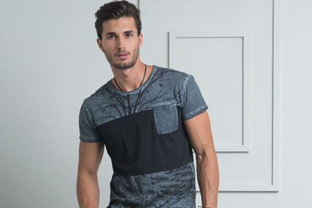 مدل لباس مردانه HBF 11