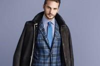 مدل لباس مردانه Larusmiani
