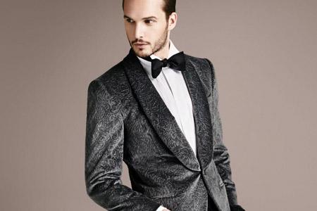 مدل لباس مردانه Larusmiani 11
