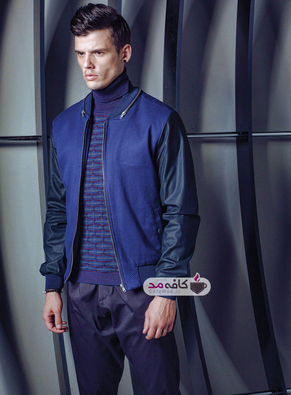 مدل لباس مردانه ترکیه