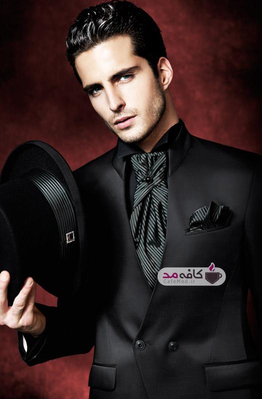 مدل کت و شلوار مردانه 2016