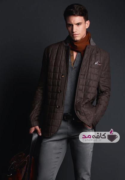 مدل لباس مردانه NetWork