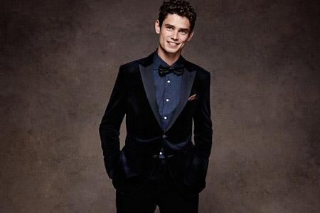 مدل لباس مردانه Tommy Hilfiger 7